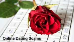 online dating scams, abot dating scams