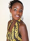 Africa women from Nairobi IRENE