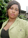 sahoua from Abidjan
