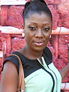 Jeanne from Yaoundé