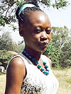 Africa women from Nairobi Omino