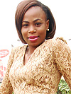 Sandra from Benin City