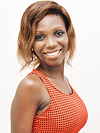 Stephanie from Abidjan