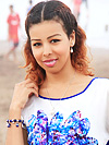 Africa women from Casablanca hajar