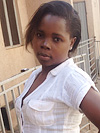 Africa women from Kampala Nicole