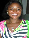 Clarisse from Yaoundé