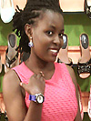 Africa women from Kampala Maniriho
