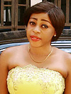Africa women from Benin City Sylvia Uyi