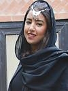 Karima from Marrakech
