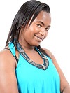 Africa women from Nairobi LILIAN