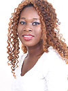 Africa women from Abidjan Aboue Aya Elodie
