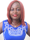 Akoua Estelle from Abidjan