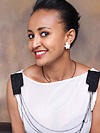 Africa women from Addis Ababa Hiwot Tsegaw